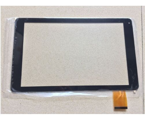 New 10.1 inch for Prestigio Multipad Wize 3131 3G PMT3131_3G_D Tablet digitizer touch screen Glass Sensor Free Shipping free shipping 8 inch touch screen 100% new for prestigio multipad wize 3508 4g pmt3508 4g touch panel tablet pc glass digitizer