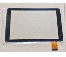 Nueva 10.1 pulgadas para Prestigio Multipad Wize 3131 3G PMT3131_3G_D Tablet digitalizador pantalla táctil Sensor de Cristal Envío Gratis