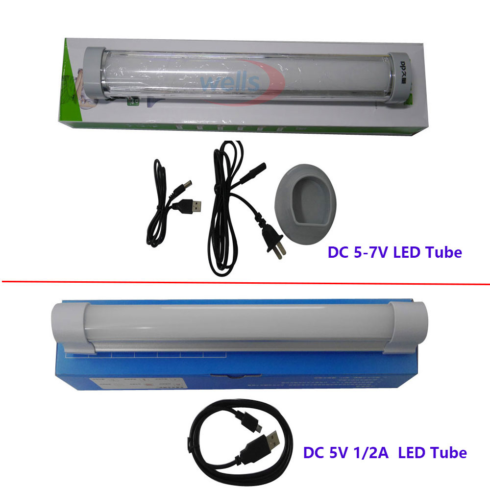 DC5V 1/2A  Multi-function Wireless Daylight lamp,AC 100-240V to DC 5-7V Rechargeable Emergency Lights, Camping SMD 5730 LED Tube g057qn01 v 1 v1 5 7 320 240 100