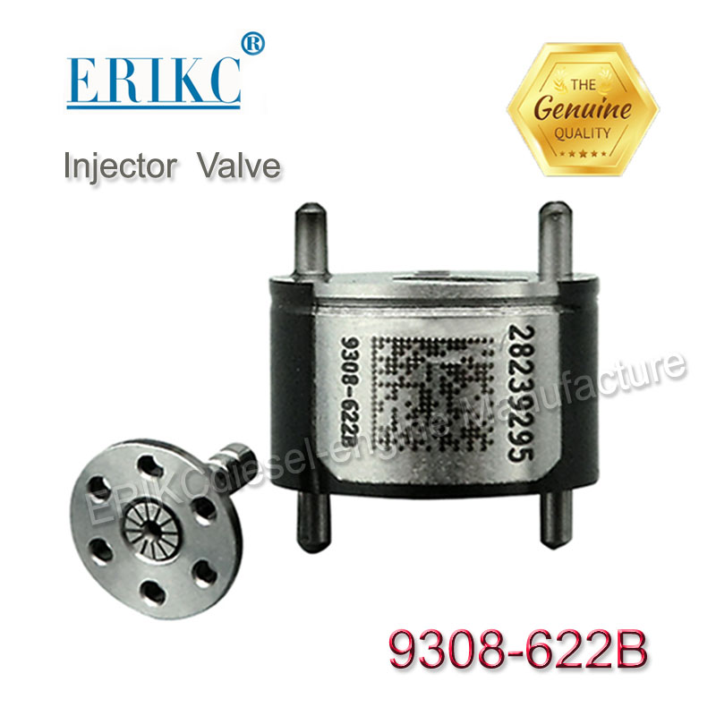 ERIKC 9308-622B Injection Valve 9308z622B Control Valve Assy 9308622B Diesel Engine Common Rail Control Injector ValveERIKC 9308-622B Injection Valve 9308z622B Control Valve Assy 9308622B Diesel Engine Common Rail Control Injector Valve