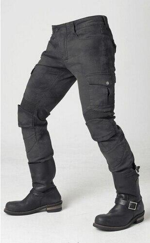 2016 Newest Hot sales Uglybros MOTORPOOL UBS06 jeans Motorcycle ride jeans Leisure jeans motor pants two colors 2016 the newest uglybros motorpool ubs11 leisure motorcycle ms locomotive vintage jeans blue jeans women pants jeans