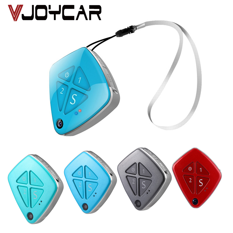 V42 3G GPS Tracker Necklace Personal Locator With SOS Alarm Function Camera Monitoring Fall Alarm Google Map Dropshipping 40 цена