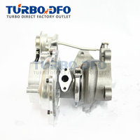 IHI turbo charger RHF4 full turbocharger 14411 VK500 / VN3 for Nissan Navara 2.5 DI MD22 133 HP 2002 VA420015