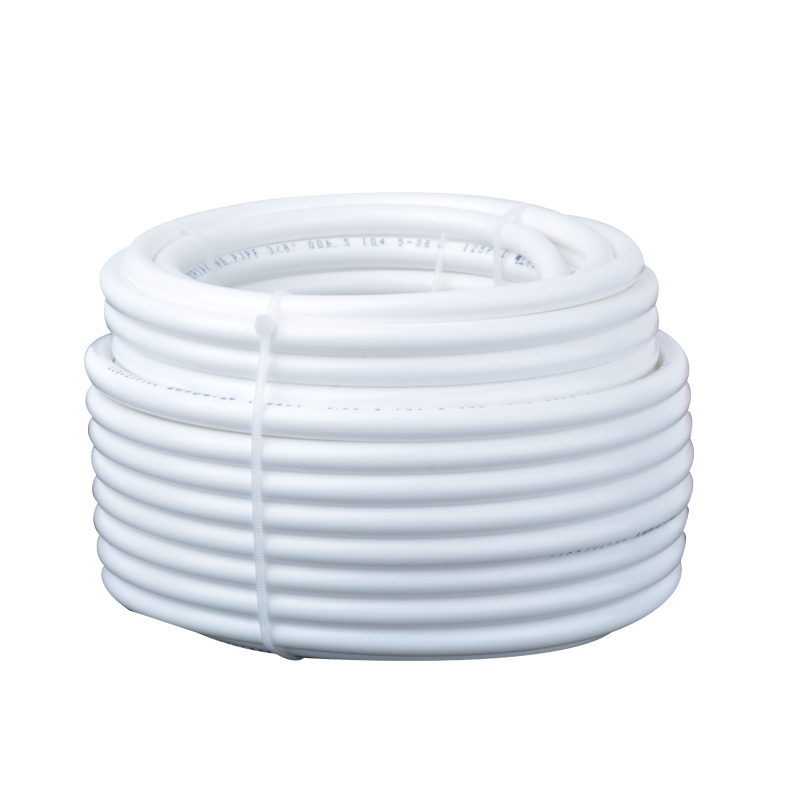 water tube 3/8 quick hose Pipe For RO Water Filter System Aquarium PE Reverse Osmosis 3/8 inch 1 4 od tube tee type pe pipe fitting hose plastic quick connector aquarium ro water filter reverse osmosis system