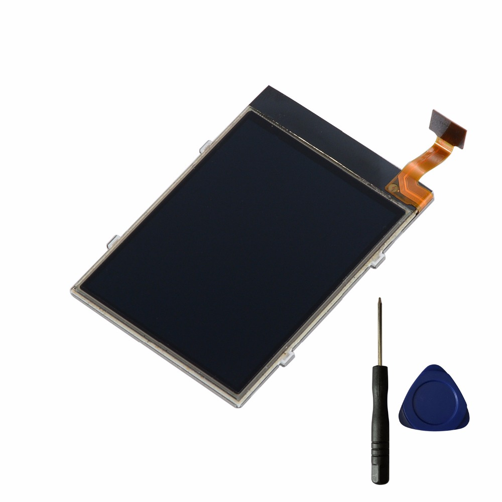Original LCD Display Screen Replacement For Nokia N73 N71 N93 LCD