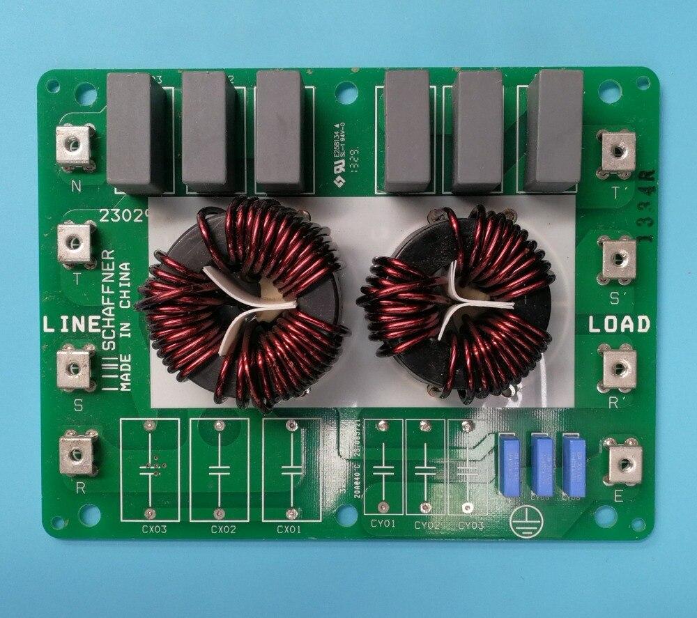 MHW505A007B 1334R 230299 FS21553-20-99 Good Working Tested