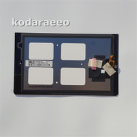 Kodaraeeo Touch Screen Digitizer Glass Panel LCD Display Assembly Replacement Part For Lenovo Yoga Tablet 8