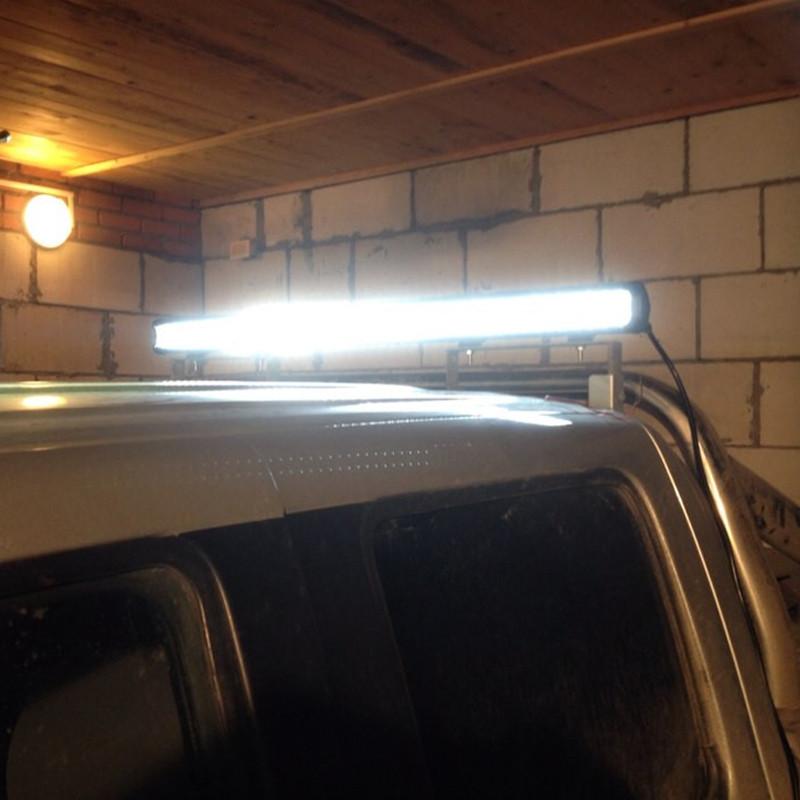 44 inch light bar