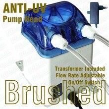100 ~ 240vac, 800 мл/мин. перистальтический насос с трансформатором, Анти-уф сменная напор насоса и FDA PharMed BPT пери — трубка