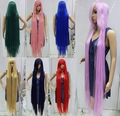 Movie Tangled Rapunzel long cosplay Straight wig 60 inches 150 cm wig Anime Heat Resistant Cosplay hair wigs fast deliver