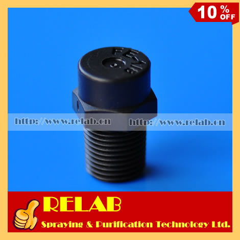 20 PCS Brass Mist Nozzle, Fog Nozzle, ceramic orifice, No