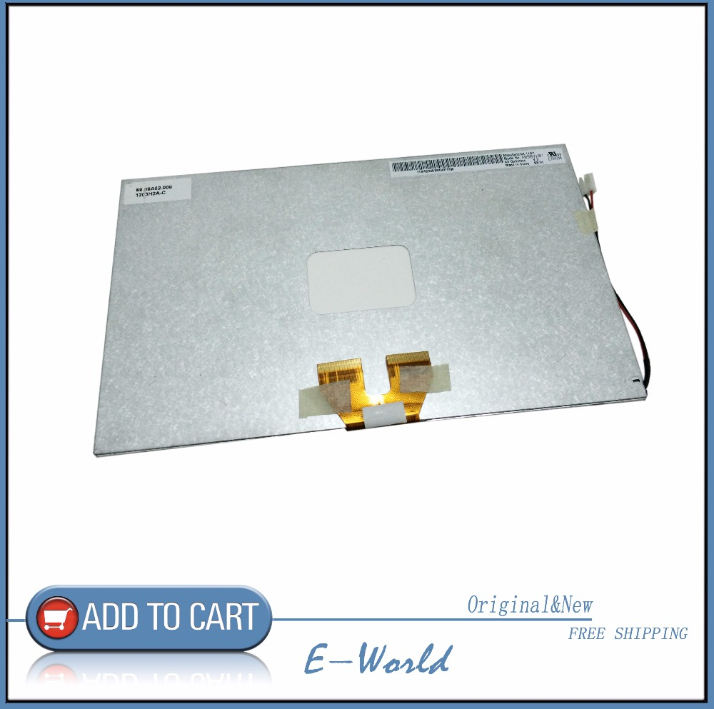 Original And New 9inch LCD SCreen A090VW01 V.3 A090VW01 V3 For Car Video/Car Monitor Free Shipping