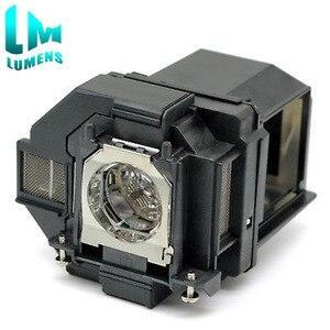 Image 2 - Lampe De projecteur pour ELPLP96 pour Epson EB W05 EB W39 EB W42 EH TW5600 EH TW650 EX X41 EX3260 EX5260 EX9210 EX9220