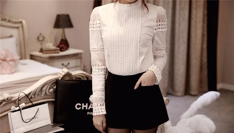 HTB1mh MOFXXXXaGXXXXq6xXFXXXl - Summer plus size casual Cotton ladies white lace