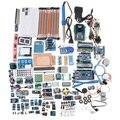 NEUE UNO Mega Für Nano Sensor Relais bluetooth Wifi LCD Anfänger Starter Kit Für Arduino
