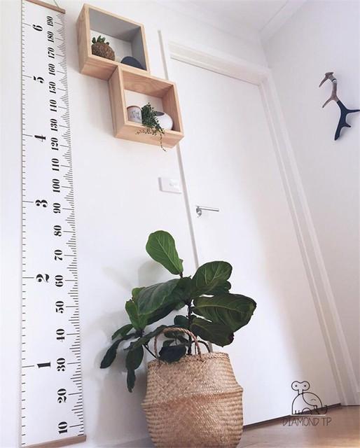 Baby Wall Ruler