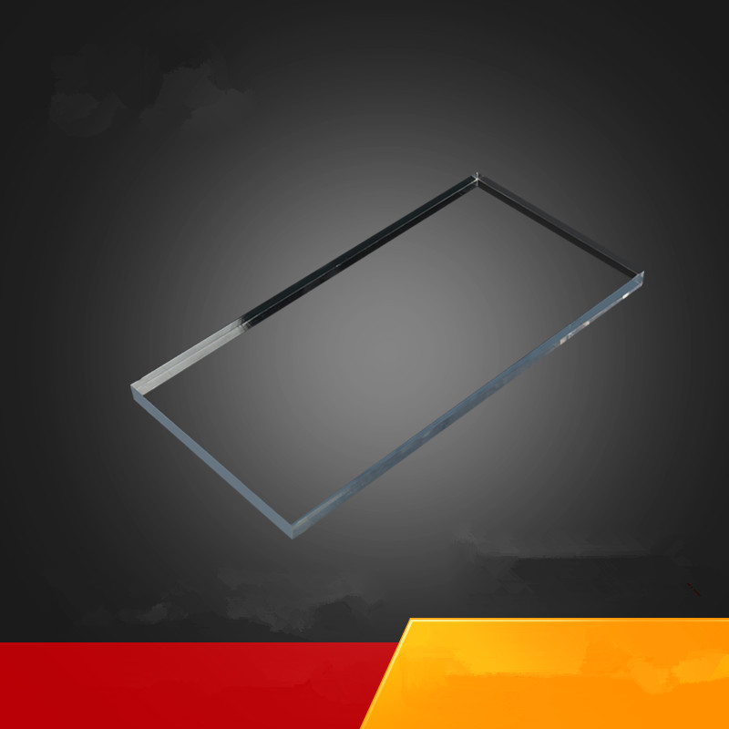 1PCS YT1510 Acrylic board Transparent Organic Glass DIY Plastic Building Model Material Thickness 4 mm Area 200*300mm PMMA j142 acrylic board 30 20cm full thickness 2mm cover thicken film high transparency plastic board for diy used free shipping