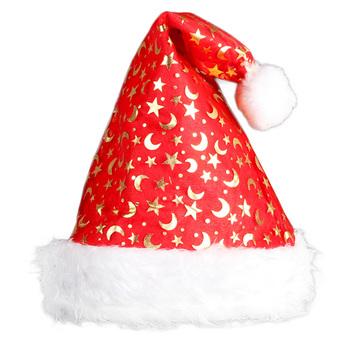 1 sztuk darmowa wysyłka śnieg przędzy boże narodzenie kapelusz Kapelusz dla Św Mikołaja dekoracje na boże narodzenie i boże narodzenie Wedding Party akcesoria rekwizyty tanie i dobre opinie Dla dorosłych Tkaniny SHICAI SC0250