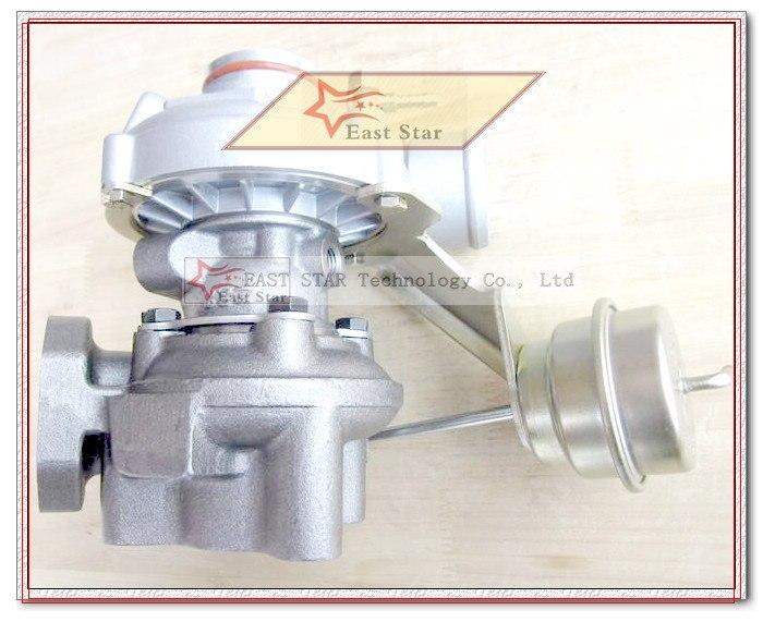 K14 53149887018 53149707018 074145701A Turbo Turbocharger For Volkswagen VW T4 Transporter 1995-03 Engine ACV AUF AYC 2.5L TDI (5)