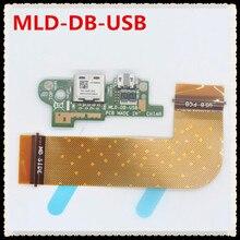 מקום 11 פרו T06G 5130 Tablet תשלום יציאת PCB לוח MLD DB USB W כבל