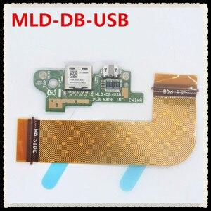 Image 1 - Venue 11 Pro T06G 5130 Máy Tính Bảng Cổng Sạc PCB Board MLD DB USB W Cáp