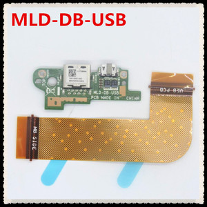 Image 1 - Venue 11 Pro T06G 5130 Tablet Carica Port Pcb Board MLD DB USB W Cavo