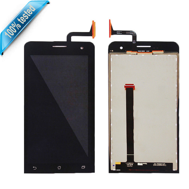 For Asus Zenfone 5 A501CG LCD Display Touch Screen with Digitizer and tools
