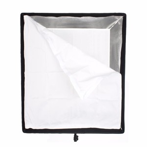 Image 3 - Godox 50x70 cm Ảnh nhiếp Ảnh phòng thu Hình Chữ Nhật Umbrella Softbox với Bowens caliber cho Speedlite Ảnh Strobe Studio
