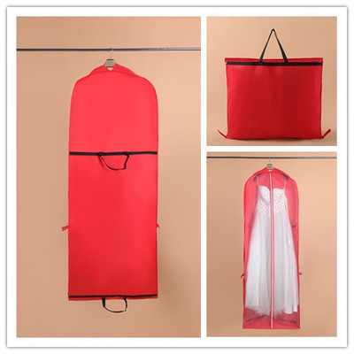 Dust Bag For Wedding Dress Formal Dress Clothing Dust Storage Bag