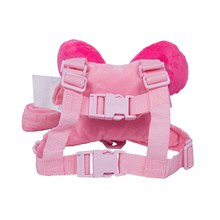 Safety Harness Leash Strap Baby Kids Toddler Walking Cosplay Backpack Reins Bag, Butterfly