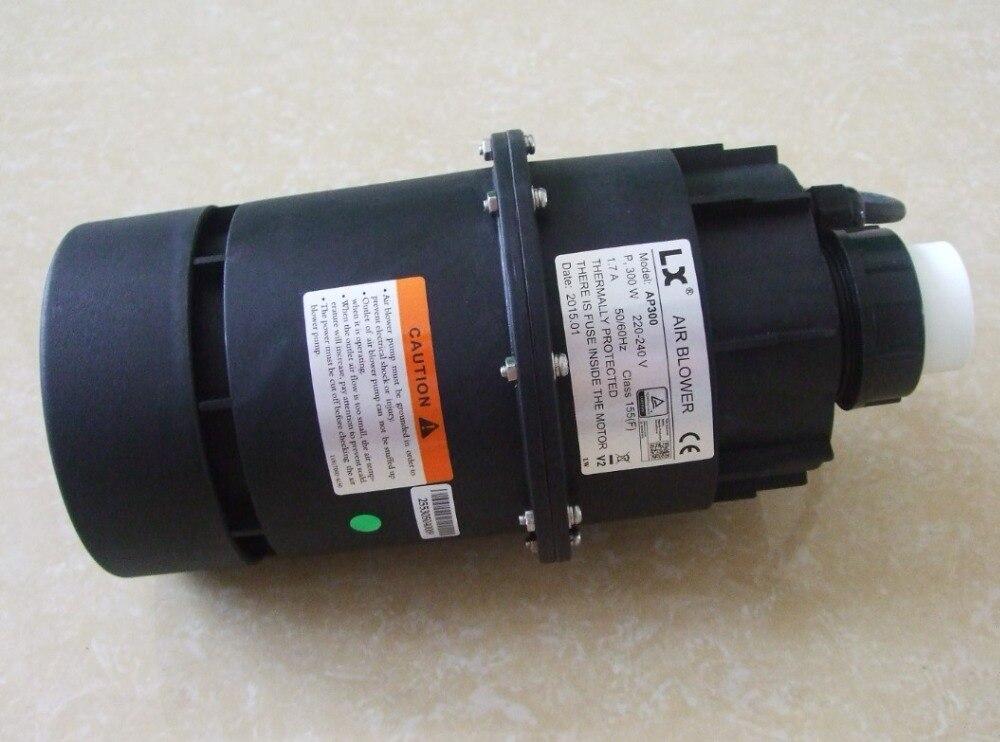 LX воздушный насос горячая ванна воздуходувка AP Серии AP300 300 Вт - 2