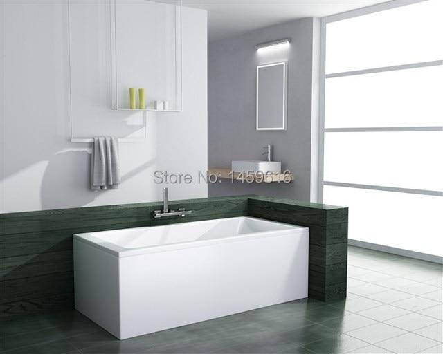 Vasca Da Bagno Freestanding In Acrilico : Moderno stile semplice vasca coperta di alta qualità vasca