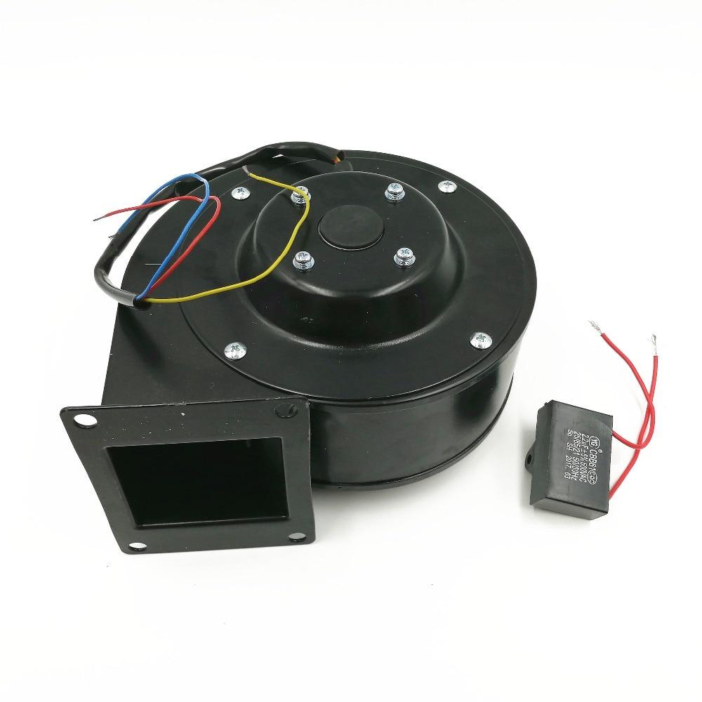 130FLJ1 Power frequency Centrifugal Fan