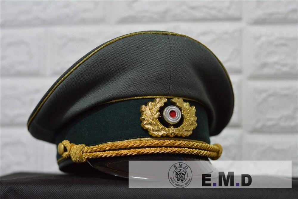 E M D WW2 M36 WH hat General Twill Wool