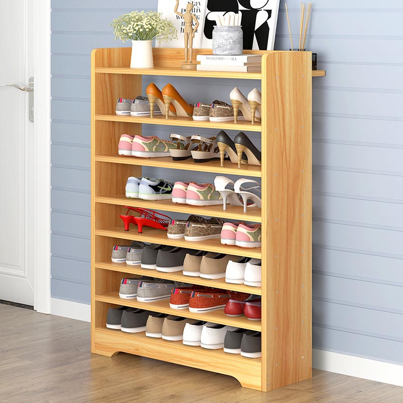 Simple household shoe cabinet Economic type multilayer small shoe rack Multifunctional Storage Shoe Cabinet Home Furniture