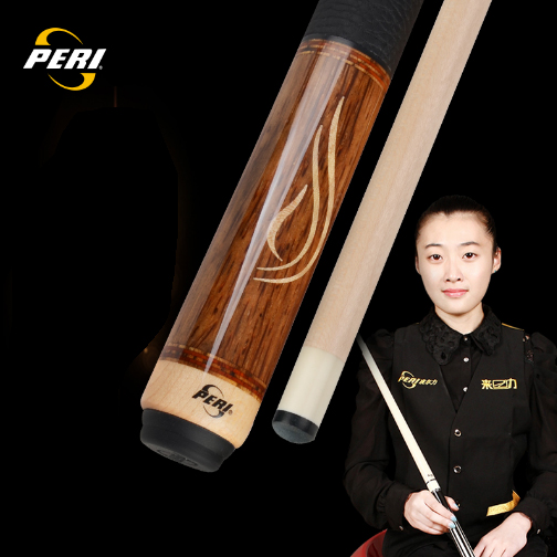 купить 2018 New High-end PERI 12.75mm Tip Pool Cue 1/2 Pool Stick Billiard Cue Canadian Maple Cue for Professional Billiards Players по цене 33097.78 рублей