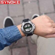 Мужские кварцевые наручные часы, роскошные спортивные часы от ведущего бренда, мужские водонепроницаемые часы из нержавеющей стали, мужские часы Relogio Masculino A5