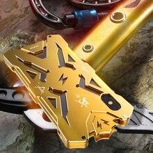Funda de Metal para iPhone XR XS XSmax nueva serie Thor funda para iPhone XS Zimon de lujo de aluminio de aviación para iPhone XSmax
