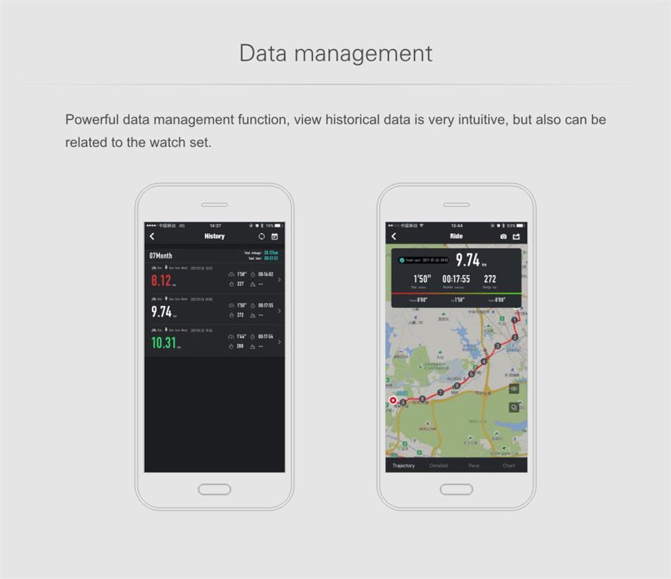 Makibes G05 GPS Smart Watch (17)