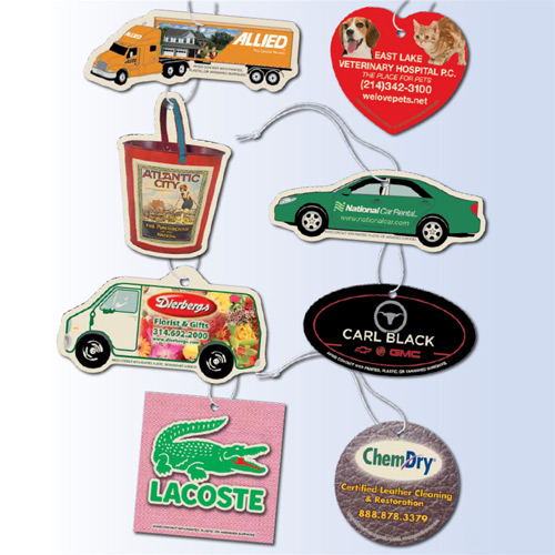 fedex ie gratis verzending groothandel papier luchtverfrisser opknoping papier parfum papier luchtverfrisser voor auto interieur accessoires in fedex ie