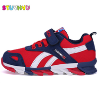 Brand 3 18Y Children S Sneakers Running Shoes Autumn Winter New Arrival School Boys Girls 4