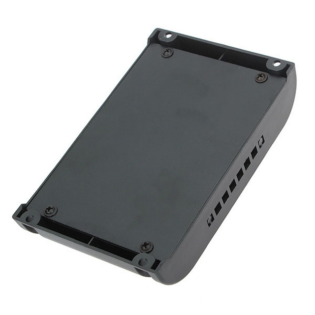 10A intelligent Auto солнечных батарей Контроллер заряда с 5 В DC Топ для 12 В 24 В солнечные панели