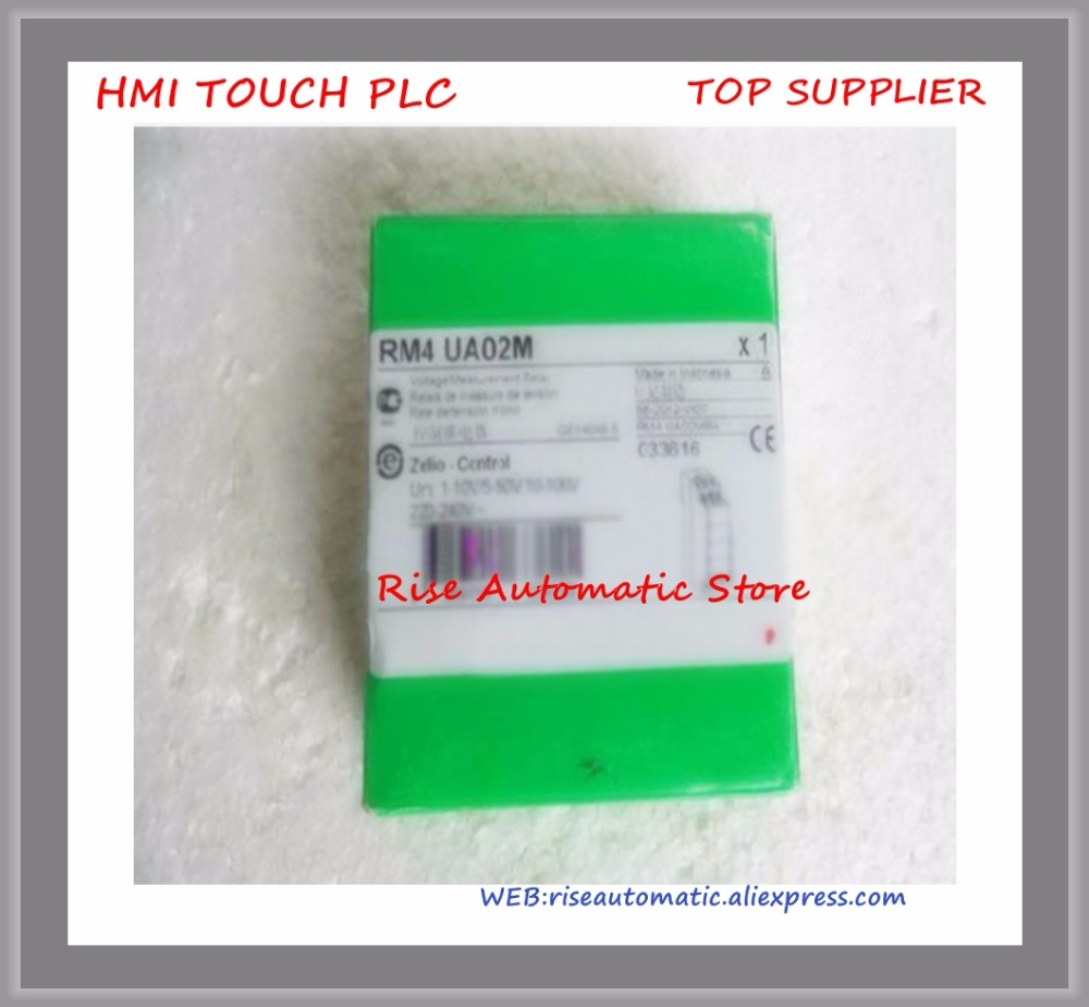New original control relay RM4UA02M 100% test good qualityNew original control relay RM4UA02M 100% test good quality