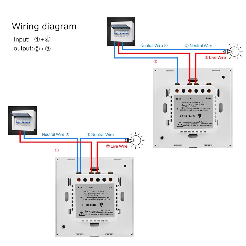 1 smart wifi switch [ 1500 x 1500 Pixel ]