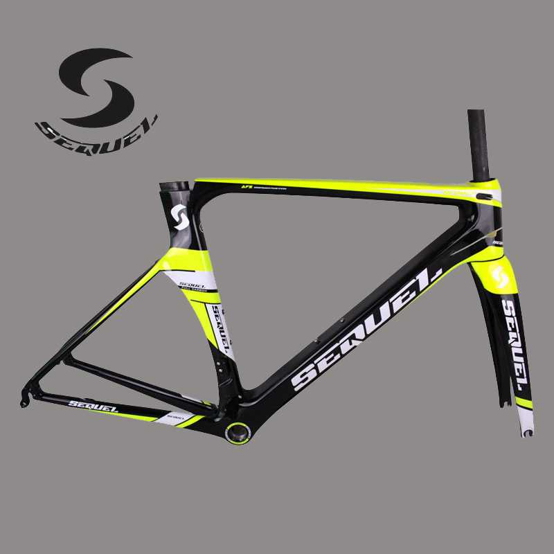 Aliexpress shipping carbon road bicycle frame,glossy finished carbon bike frame UD frame carbon road bike parts какой планшет на aliexpress