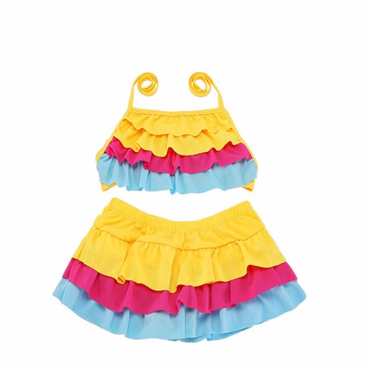 sunny eva girls swimwear floral 17 bathing suits kids girl swimwear swimsuit girls kids designer baby swimwear bathing cap 7