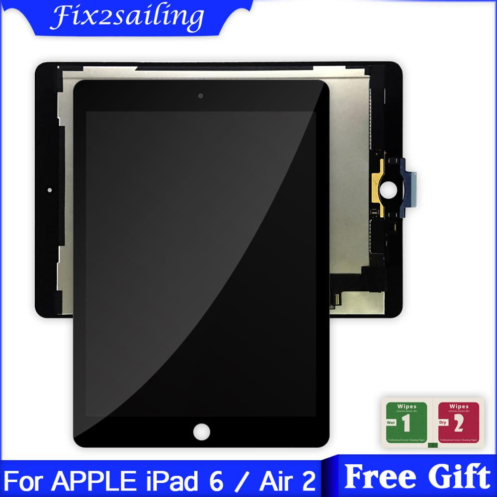 """OEM LCD Display Screen Touch Digitizer For iPad 6 6th 2018 Gen 9.7/"""" A1893 A1954"""