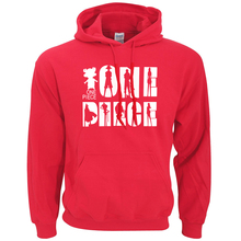 One Piece Fleece Hoodie Sweatshirts