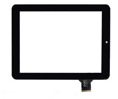 Witblue New For  9.7  300-L4080A-C00 Tablet touch screen panel Digitizer Glass Sensor replacement Free Shipping 7 for dexp ursus s170 tablet touch screen digitizer glass sensor panel replacement free shipping black w