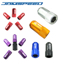 Xpower-20 PCS/set 20 PCS/set D1 LIGHT WEIGHT WHEEL RACING LUG NUTS With Key for Honda(P:1.5, :45mm)